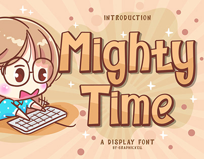 Mighty Time