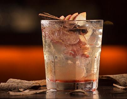 Cocktail shoot for Garage Inc. Mumbai