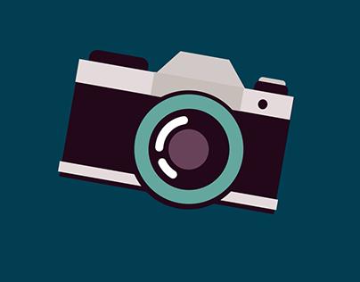 Icon Transformation Motion Graphics