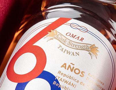 台灣×巴拉圭建交60週年紀念酒