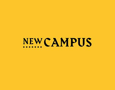 NewCampus Branding