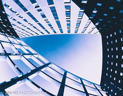 Urban Spiderweb