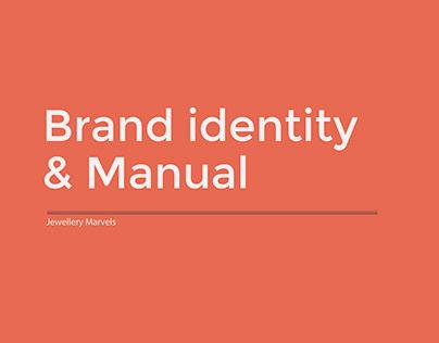 Brand Identity and Logo