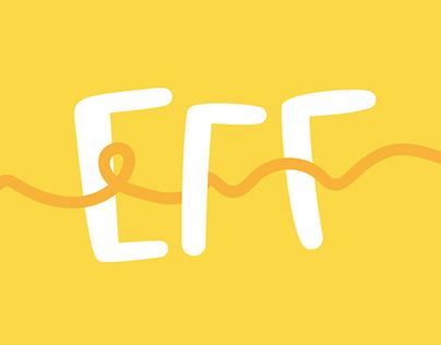 EFF | Identidade Pessoal