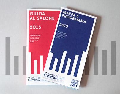 Salone del Risparmio 2015 edition