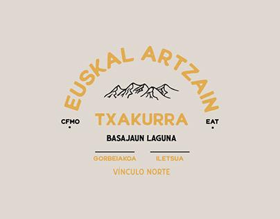 EAT LOGO Euskal Artzain Txakurra