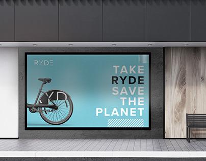 Ryde Concept