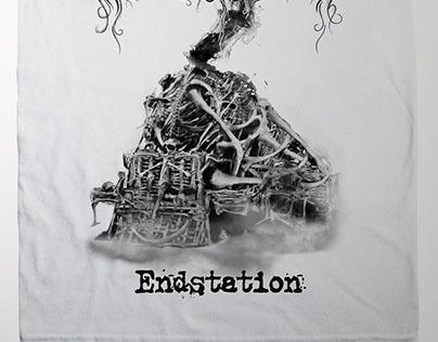 Garden of Grief - Endstation artwork