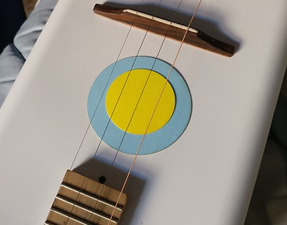 Nitrotank Banjo