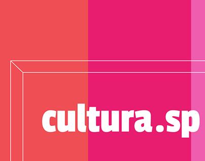 CULTURA SP | SEC. COMUNICAÇÃO DE SP