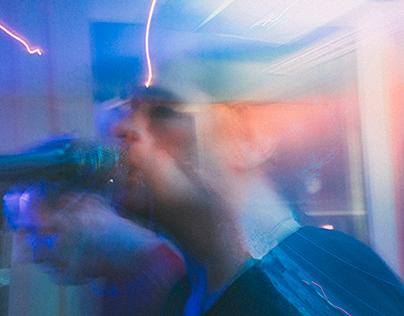 Prekidi stvarnosti Concert photography ©dejanskipina