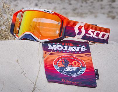 Scott Sports | 2018 LE Mojave Goggle