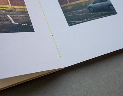 Photozine | Das Gelb, das mich fand