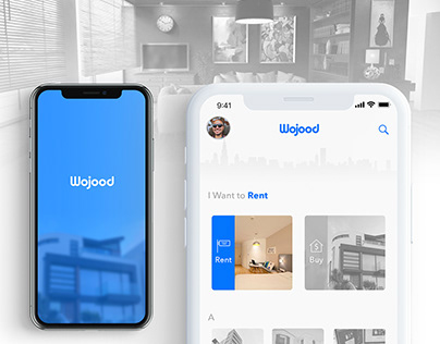 Wojood App
