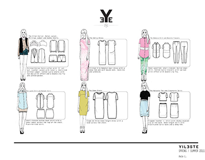 Flats Womenswear
