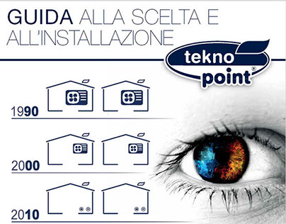 TeknoPoint_Guida_installazine