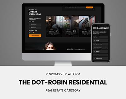 The DOT-ROBIN Residential