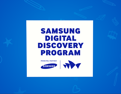 Samsung Discovery Program