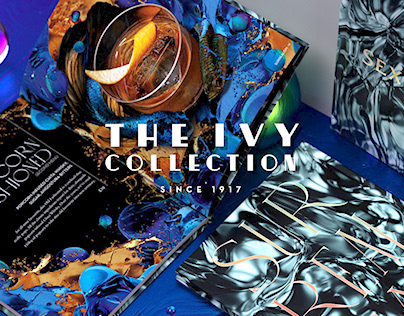 Ivy Collection – Surrealism