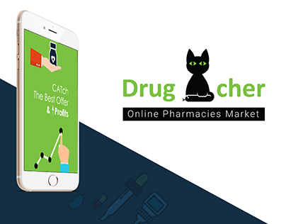 DrugCATcher-Mobile App