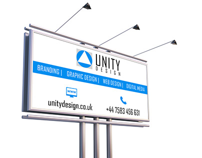 UNITY - Design Agency