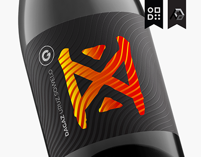 RUNES • GELENDER Craft Beer Label & Packaging Design