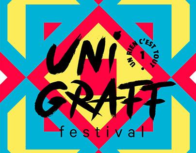 Unigraff Festival 2020