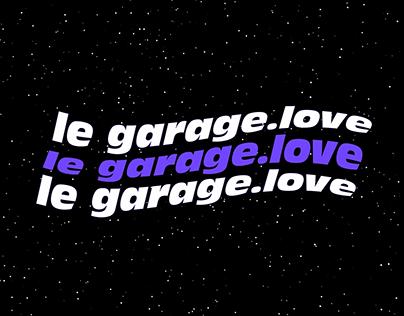 legarage.love