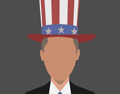 Politics without a face