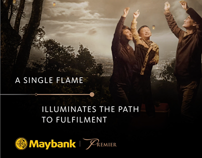 Maybank Wealth Booster Campaign