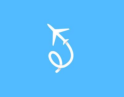 Traveelo - Logo