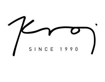 Graphic design for Kroj