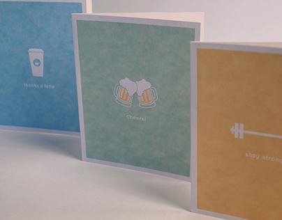 Christmas Gift 2015 - Cards