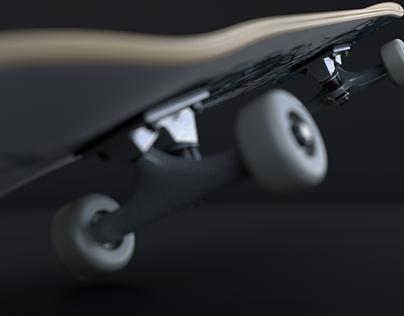 Skateboard Showcase