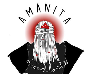 Amanita Dreadlocks