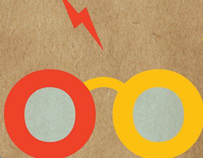 Harry Potter Google Doodle