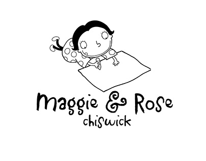 Maggie and Rose