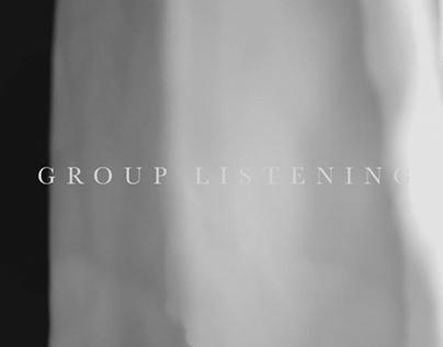 Group Listening - Wenn Der Südwind Weht