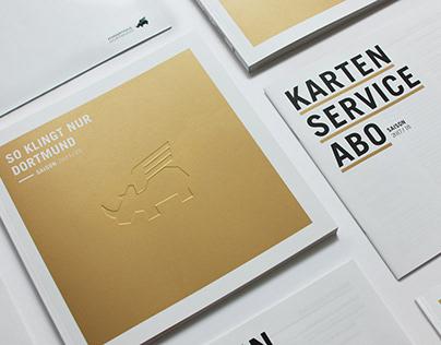 Konzerthaus Dortmund | Editorial