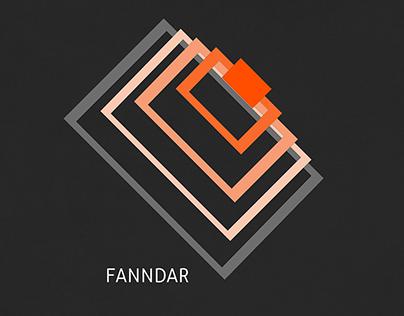 Social Media Album Design / Fanndar