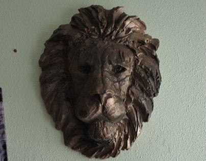 reproducción escayola leon