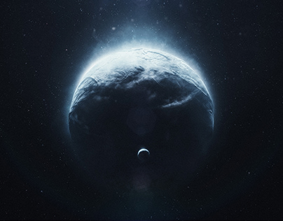 Epsilon Eridani B - Part 1