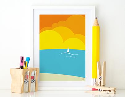 Illustrasjoner for barn