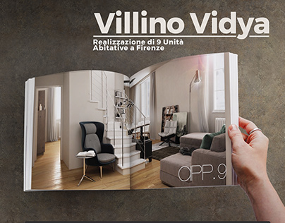 Villino VIDYA