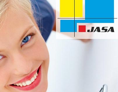 JASA - Construção Civil