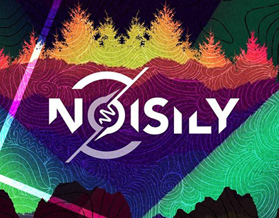 Noisily Festival 2018 - Tree House Stage
