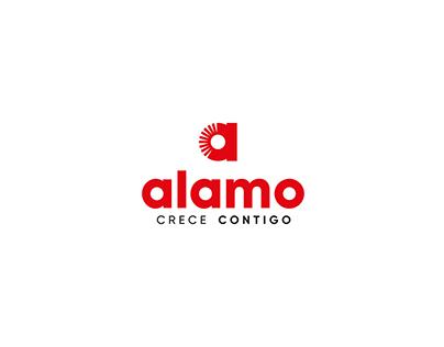 Alamo Branding