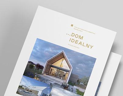 ...Dom Idealny. Katalog 2018/2019