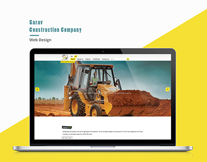 Sarav Construction Company