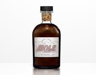 Mole Packaging